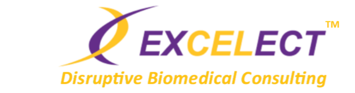 Excelect Biomedical Consultancy Logo